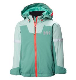 Helly Hansen 2018/19 Helly Hansen Kids' Legend Insulated Jacket