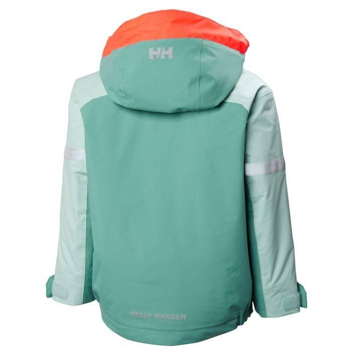 Helly Hansen 2018/19 Helly Hansen Kids' Legend Insulated Jacket | Canada