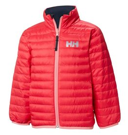 Helly Hansen 2018/19 Helly Hansen Kids' Barrier Down Insulator Jacket