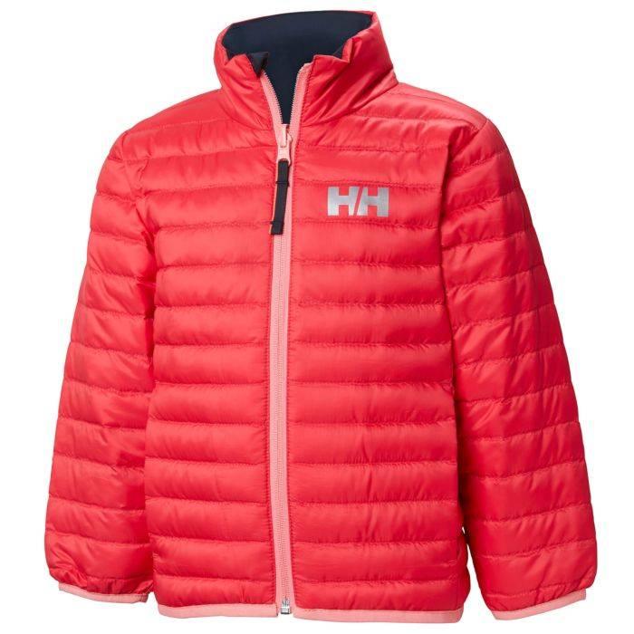Helly Hansen 2018/19 Helly Hansen Kids' Barrier Down Insulator Jacket | 3 to 6 years | Canada