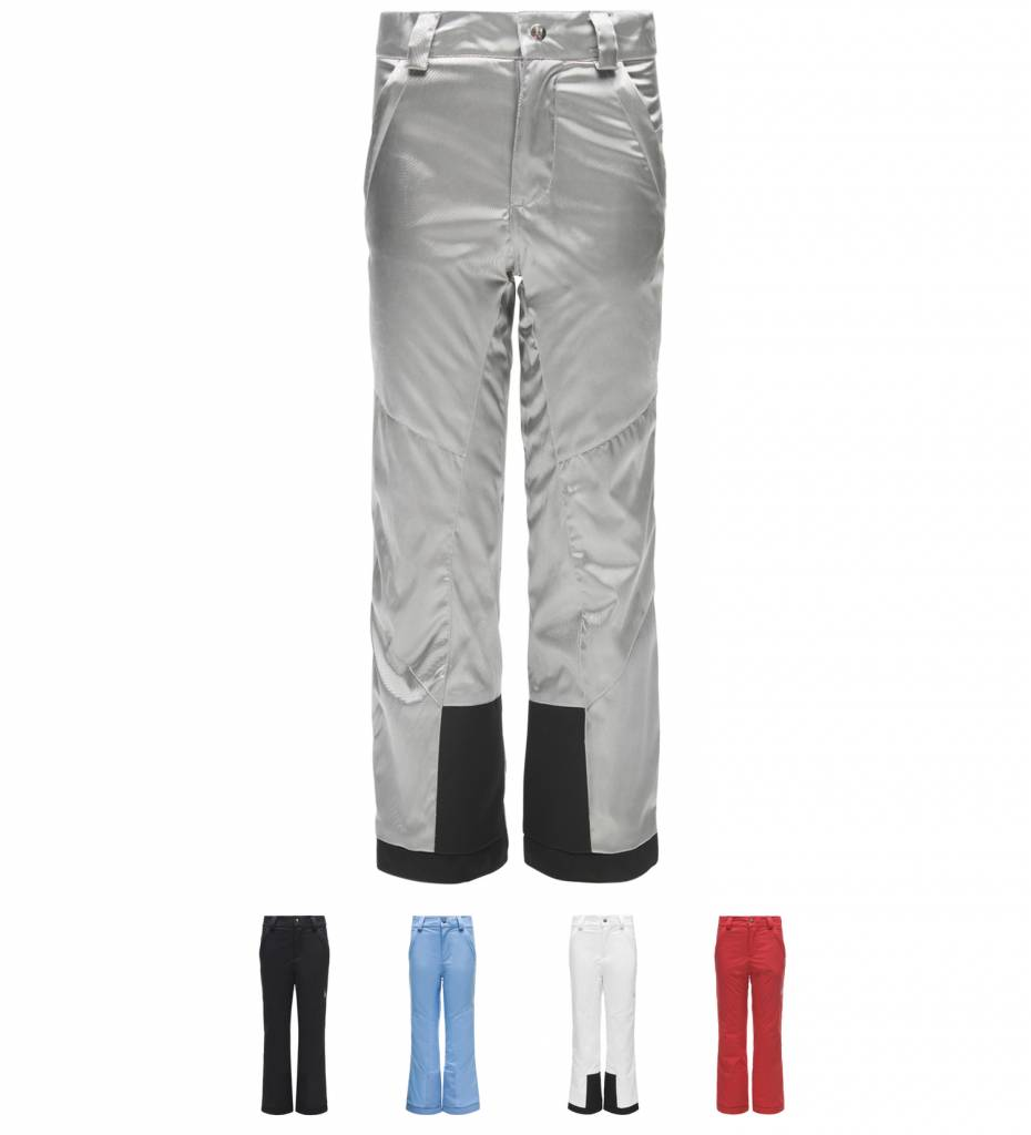 Spyder 2018/19 Spyder Girls' Olympia Tailored Ski Pants | 8 to 16 yrs | 184031