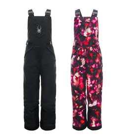 Spyder 2018/19 Spyder Girls' Moxie Overall Ski Pants | 8-16 yrs