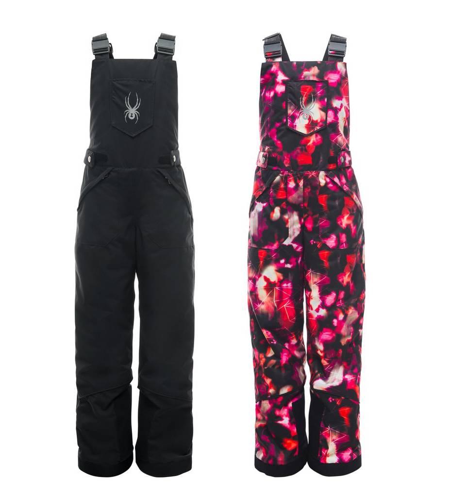 Spyder 2018/19 Spyder Girls' Moxie Overall Ski Pants | 8-16 yrs | Canada
