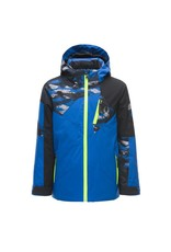 Spyder 2018/19 Spyder Boys' Leader Ski Jacket | 8-16 yrs | Canada