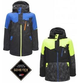 Spyder 2018/19 Spyder Boys' Tordrillo GORE-TEX Ski Jacket