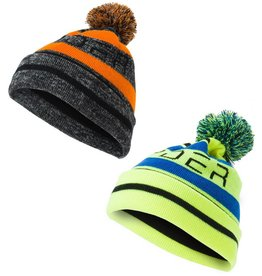 Spyder 2018/19 Spyder Boys' Icebox Hat | 8-16 yrs