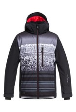 Quiksilver 2018/19 Quiksilver Boys' Mission Engineered Snow Jacket | 8-16 yrs