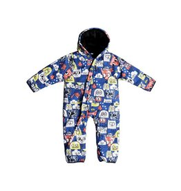 Quiksilver 2018/19 Quiksilver Baby Boy's Little Rookie Snow Suit | 6-24 months