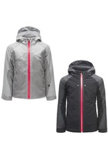 Spyder 2018/19 Spyder Girls' Tresh Ski Jacket | 8-16 yrs