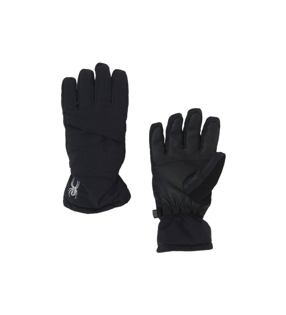 Spyder 2018/19 Spyder Girls' Astrid Ski Gloves | 8-16 yrs