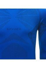 Spyder 2018/19 Spyder Boys' Caden Base Layer Top | 8-16 yrs