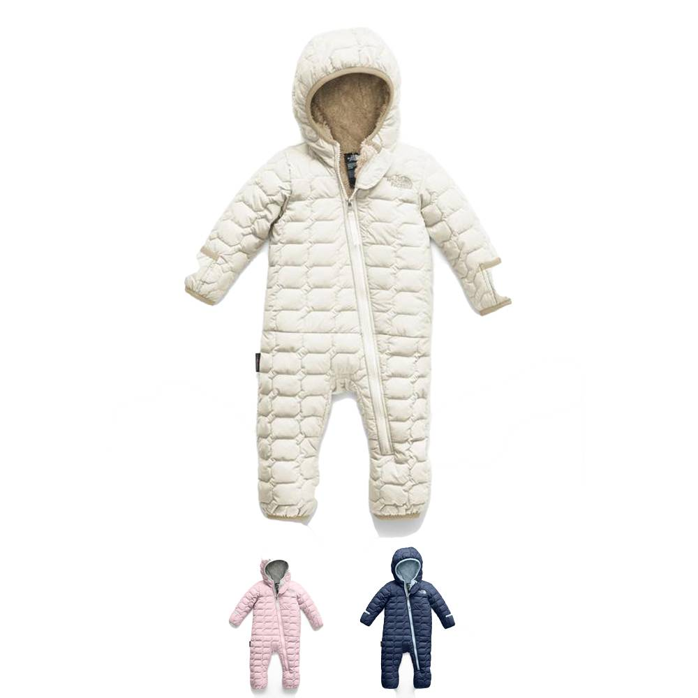 The North Face 2018/19 North Face Infant ThermoBall Bunting | 0-24 months