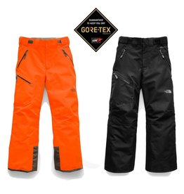 The North Face 2018/19 North Face Boys' Fresh Tracks Ski Pants | 5-18 yrs