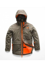 The North Face 2018/19 North Face Boys' Freedom Insulated Jacket   5-18 yrs