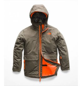 The North Face 2018/19 North Face Boys' Freedom Insulated Jacket | 5-18 yrs