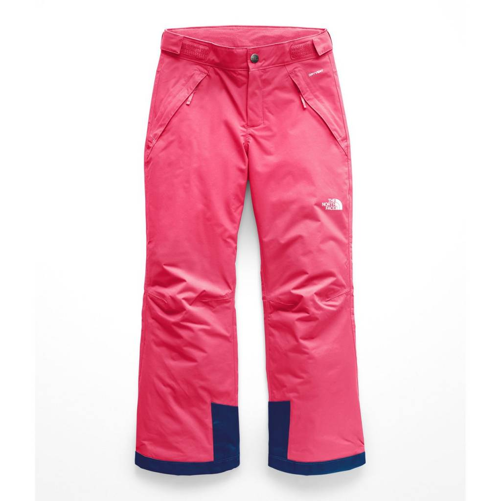 The North Face 2018/19 North Face Girls' Freedom Insulated Pants | 5-18 yrs