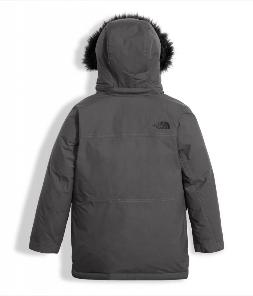 The North Face 2018/19 North Face Boys' McMurdo Down Parka | 5-18 yrs