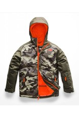 The North Face 2018/19 North Face Boys' Brayden Insulated Jacket | 5-18 yrs
