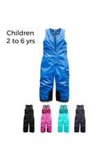 The North Face 2018/19 North Face Toddler Insulated Bib Pants | 2-6 yrs