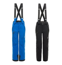 Spyder 2018/19 Spyder Boys' Mini Propulsion Ski Pants | 3-7 yrs