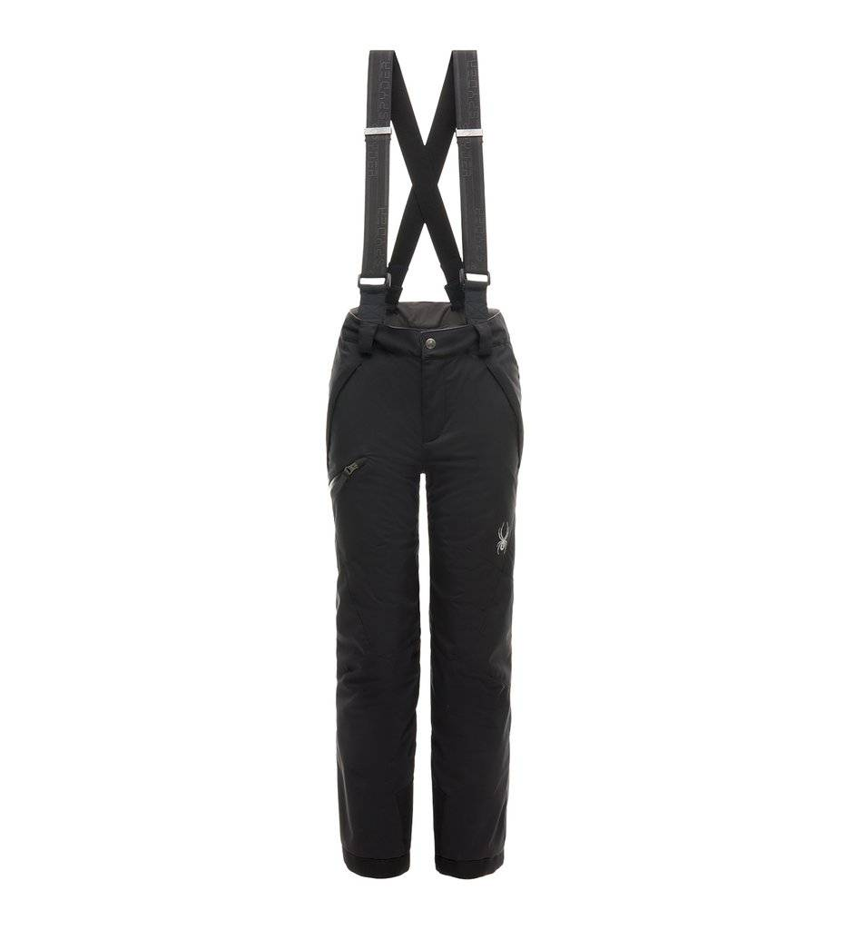 Spyder 2018/19 Spyder Boys' Mini Propulsion Ski Pants | 3 to 7 yrs