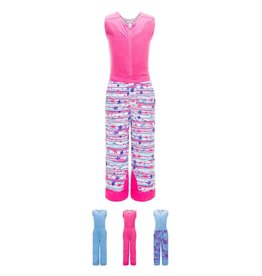 Spyder 2018/19 Spyder Bitsy Girls' Sparkle Ski Pants | 3-7 yrs