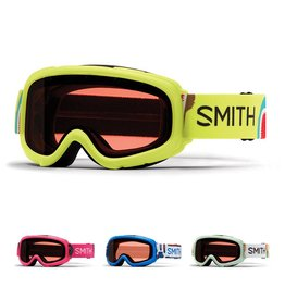 Smith 2018/19 Smith Gambler Junior Snow Goggles | 4-8 yrs