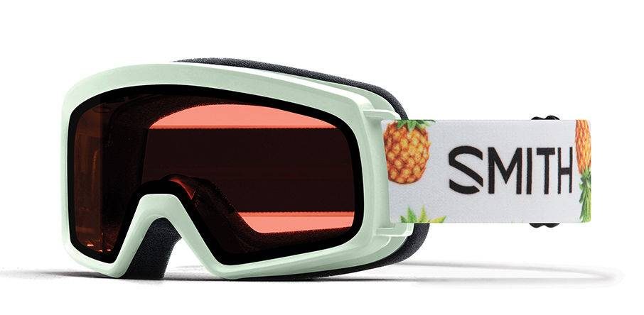 Smith 2018/19 Smith Rascal Junior Ski Goggles   2-6 yrs