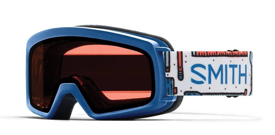 Smith 2018/19 Smith Rascal Junior Ski Goggles | 2-6 yrs