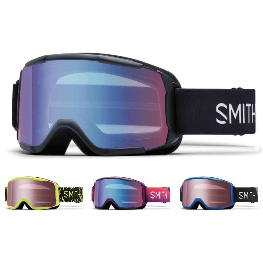 Smith 2018/19 Smith Daredevil Junior Goggles | 6-16 yrs