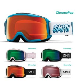 Smith 2018/19 Smith Grom Junior Chromapop Goggles | 6-16 yrs