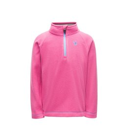 Spyder 2018/19 Spyder Bitsy Girls' Speed Fleece Top | 2-7 yrs
