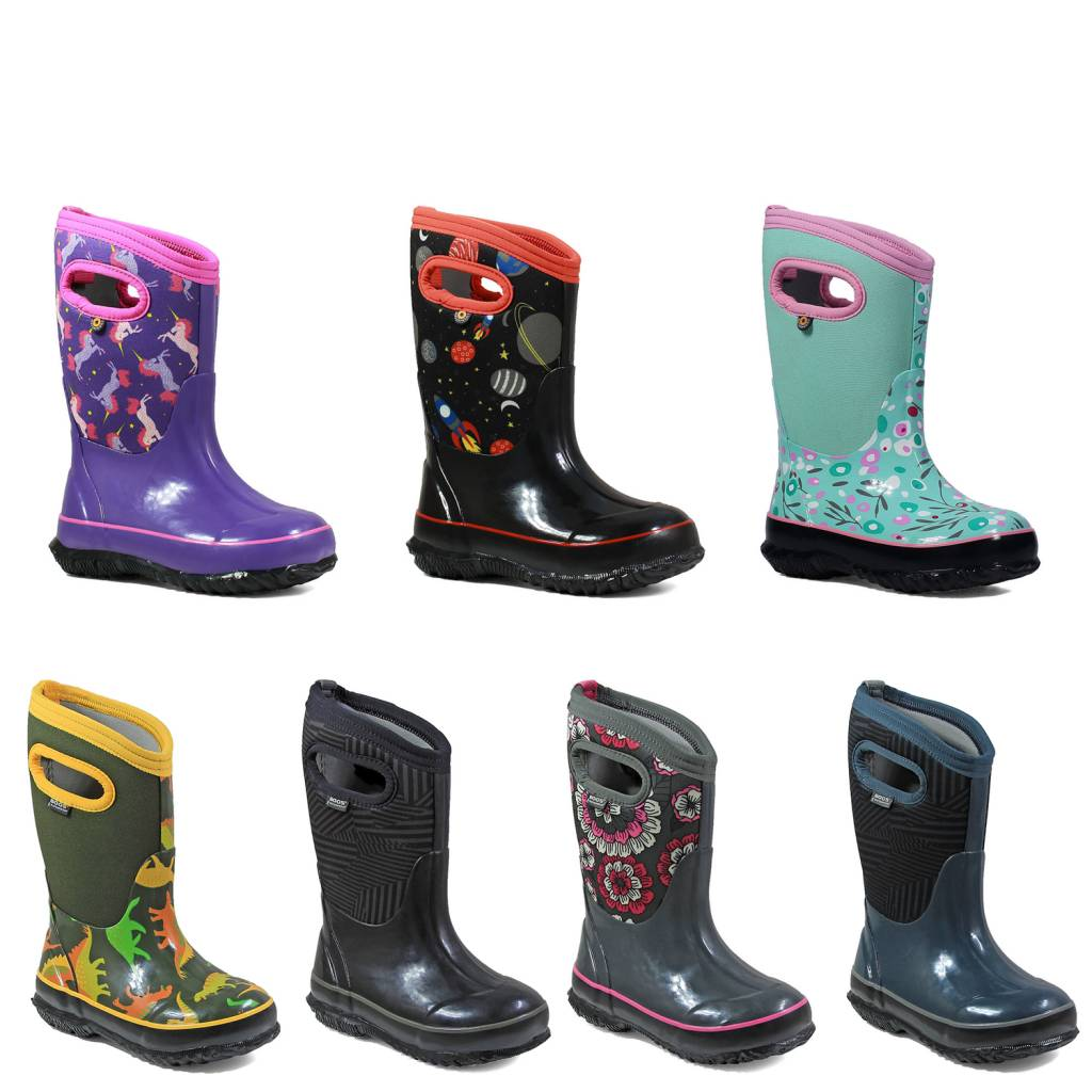 Bogs 2018/19 BOGS Kids Classic Winter Boots