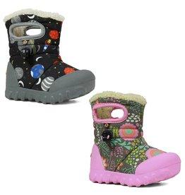 Bogs BOGS B-MOC Infant Winter Boots | sizes 4-8