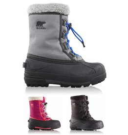 Sorel Sorel Youth Cumberland Winter Boots | Sizes 1-7