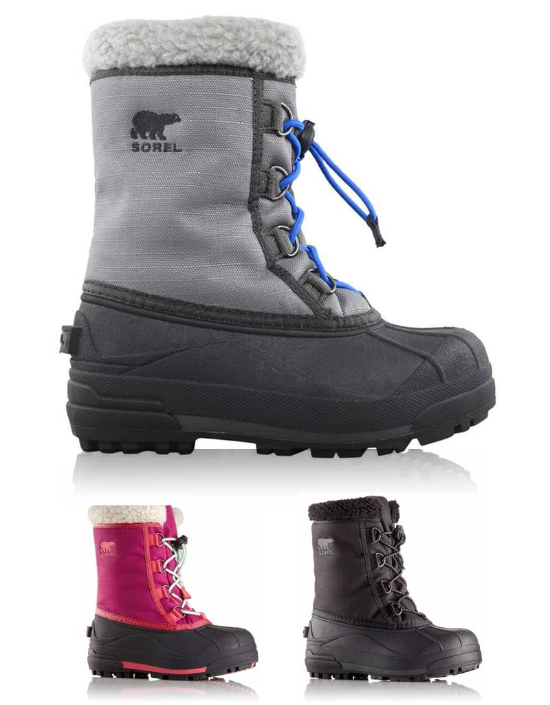 17280a67 Sorel Youth Cumberland Winter Boots | Sizes 1-7 | Canada - Mountain ...