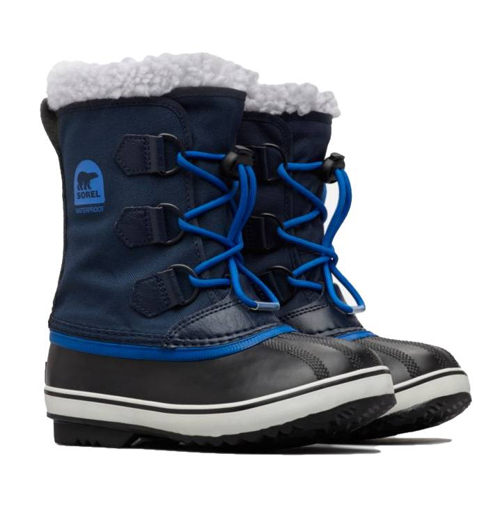 Sorel Sorel Children's Yoot Pac Nylon Winter Boots | Sizes 8-13