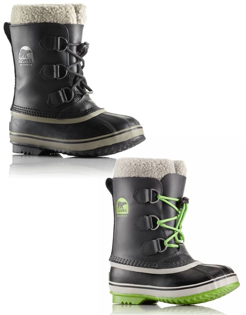 Sorel Sorel Youth Yoot Pac TP Winter Boots | Sizes 1-7