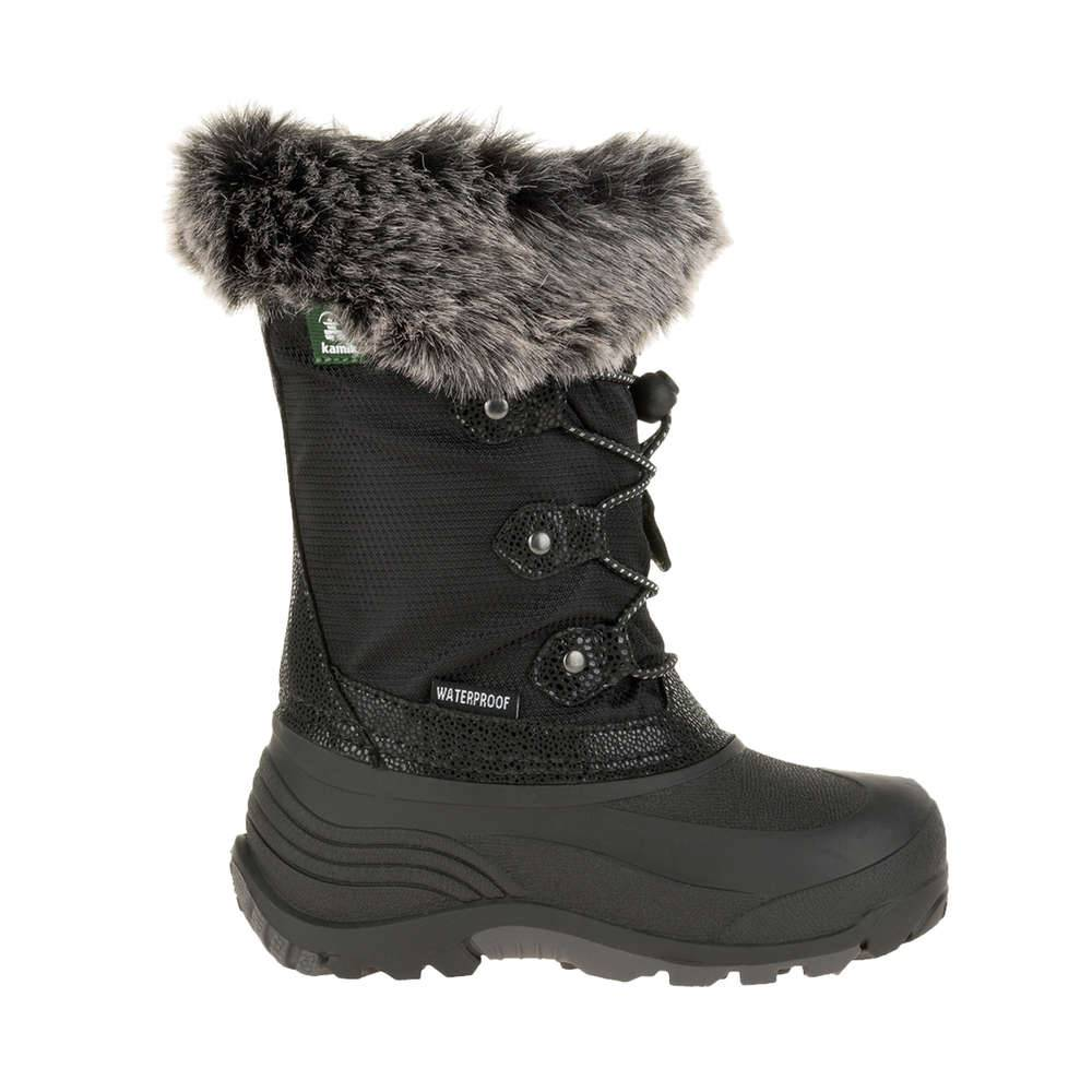 b9d0a629c8b2 Kamik Kamik Powdery 2 Girls Winter Boots