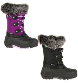 Kamik Kamik Powdery 2 Girls Winter Boots | Sizes C8-Y7