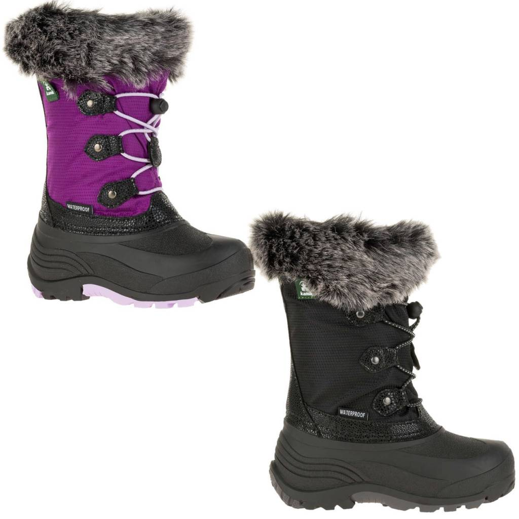 0bc66d80e074 ... Kamik Kamik Powdery 2 Girls Winter Boots