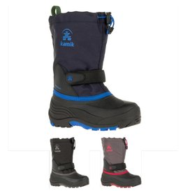 Kamik Kamik Kids Waterbug5 Winter Boots | Sizes 9-7