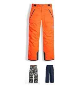 The North Face 2018/19 North Face Boys' Freedom Insulated Pants | 5-18 yrs