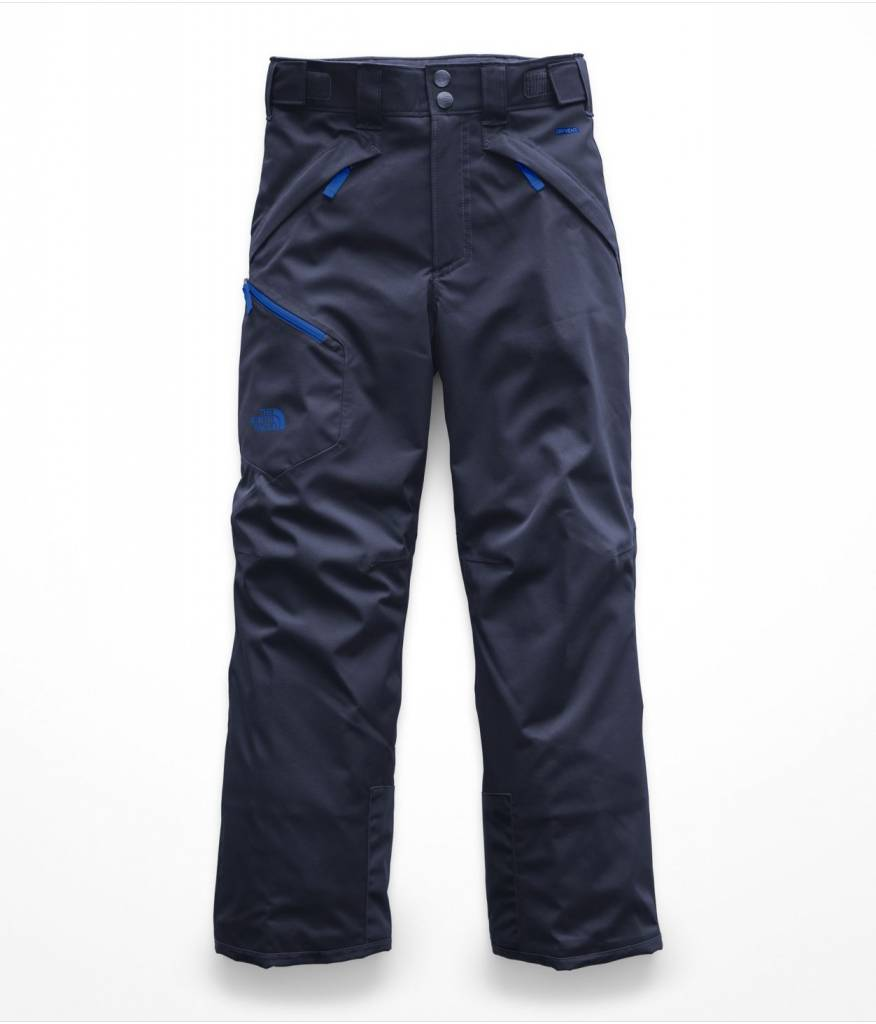 The North Face 2018/19 North Face Boys' Chakal Ski Pants | 5-18 yrs