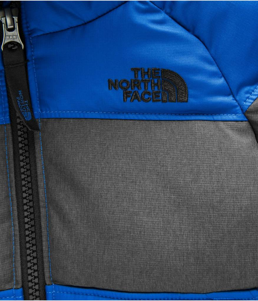 The North Face 2018/19 North Face Toddler Boys' Moondoggy 2 Down Hoodie   2-6 yrs