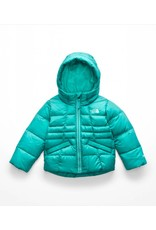 The North Face 2018/19 North Face Toddler Girls' Moondoggy 2 Down Hoodie | 2-6 yrs