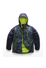d96ff0b8b The North Face 2018/19 North Face Boys' Brayden Insulated Jacket   5-18 yrs