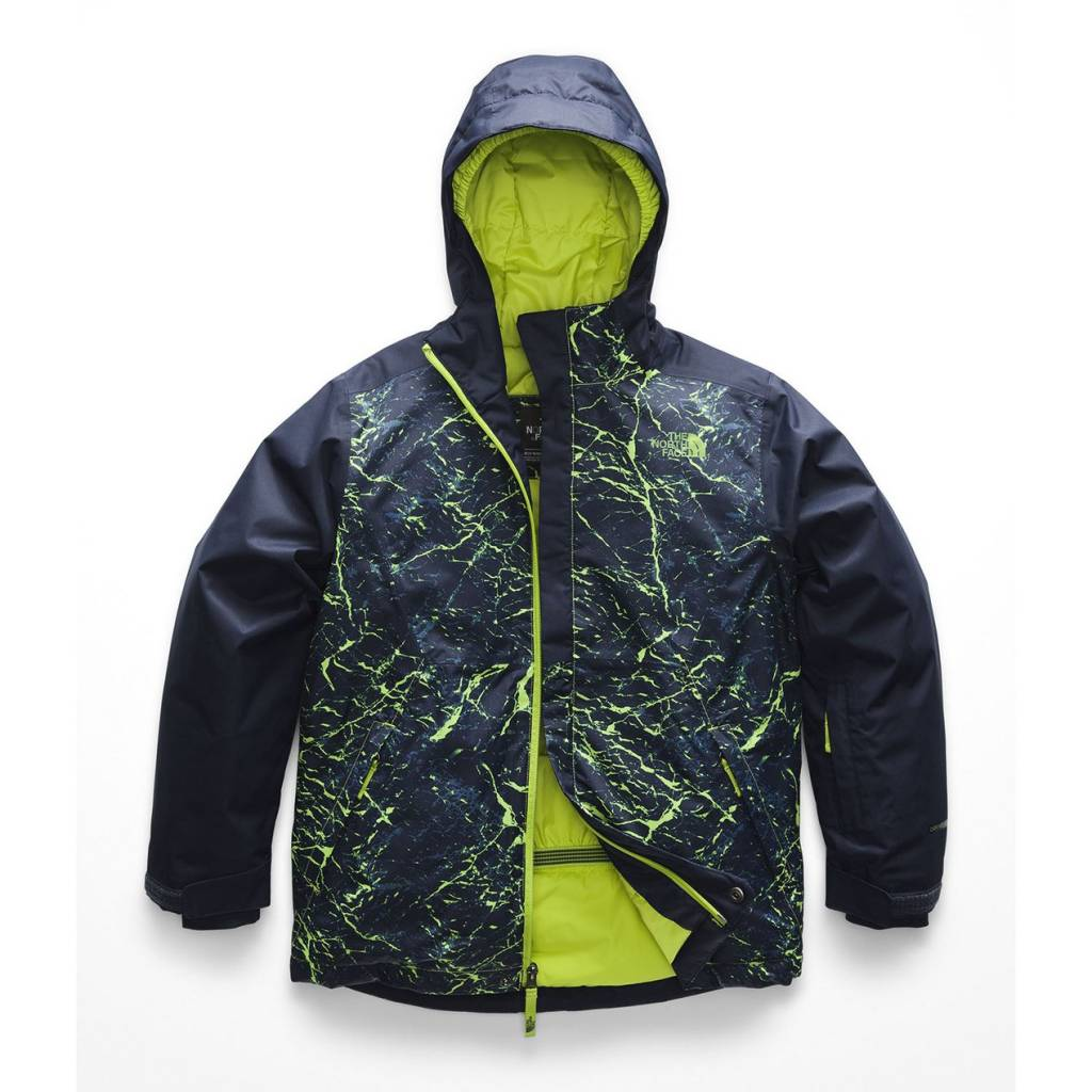 d06415a9c 2018/19 North Face Boys' Brayden Insulated Jacket | 5-18 yrs | Canada