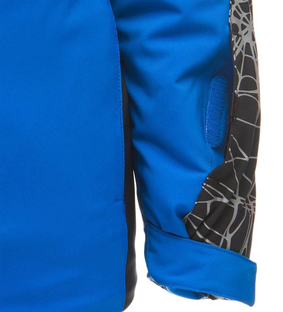 Spyder 2018/19 Spyder Boys Mini Guard Ski Jacket | 3-7 yrs