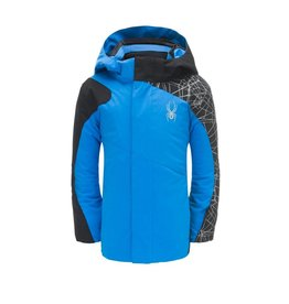 Spyder 2018/19 Spyder Boys Mini Guard Ski Jacket | 3-7 yrs